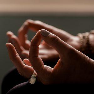 Yoga Nidra and Meditation